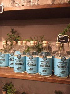 Tennessee Valley Vodka
