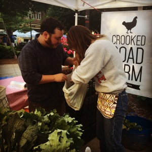 Crooked Road Farms CSA